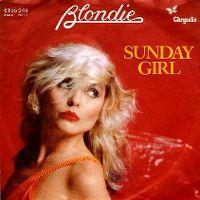Cover Blondie - Sunday Girl