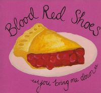 Cover Blood Red Shoes - You Bring Me Down