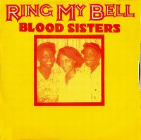 Cover Blood Sisters - Ring My Bell