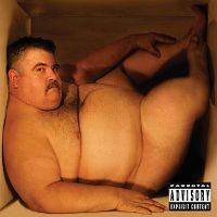 Cover Bloodhound Gang - Hefty Fine