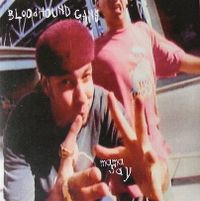 Cover Bloodhound Gang - Mama Say