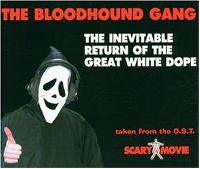 Cover Bloodhound Gang - The Inevitable Return Of The Great White Dope