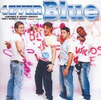 Cover Blue - 4Ever Blue