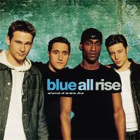 Cover Blue - All Rise