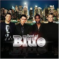 Cover Blue - Best Of Blue