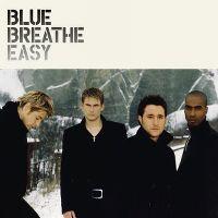 Cover Blue - Breathe Easy
