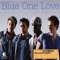 Cover Blue - One Love