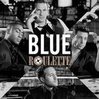 Cover Blue - Roulette