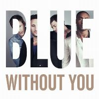 Cover Blue - Without You