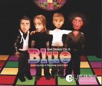Cover Blue feat. Kool & The Gang and Lil' Kim - Get Down On It