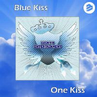 Cover Blue Kiss - One Kiss