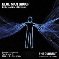 Cover Blue Man Group feat. Gavin Rossdale - The Current