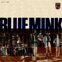 Cover Blue Mink - Melting Pot