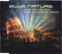 Cover Blue Nature - Now We Are Free (The Gladiator Theme)