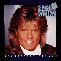 Cover Blue System - Backstreet Dreams