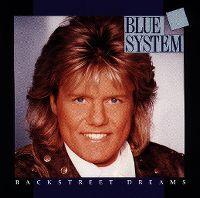 Cover Blue System - Backstreet Dreams