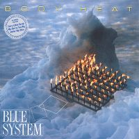 Cover Blue System - Body Heat