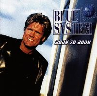 Cover Blue System - Body To Body