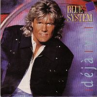 Cover Blue System - Déjà vu