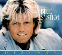 Cover Blue System - History
