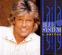 Cover Blue System - Laila