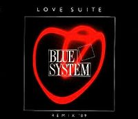 Cover Blue System - Love Suite