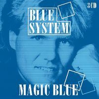 Cover Blue System - Magic Blue