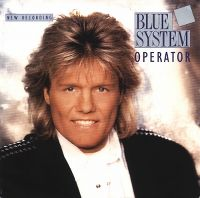 Cover Blue System - Operator