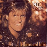 Cover Blue System - Romeo And Juliet
