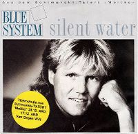 Cover Blue System - Silent Water