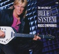 Cover Blue System - The Very Best Of - Magic Symphonies