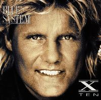 Cover Blue System - X - Ten