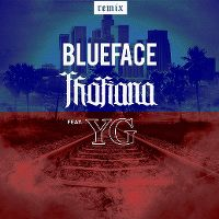 Cover Blueface - Thotiana