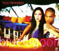 Cover Bluelagoon - Heartbreaker
