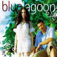 Cover Bluelagoon - Isle Of Paradise