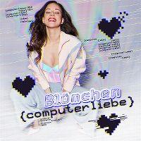 Cover Blümchen - Computerliebe