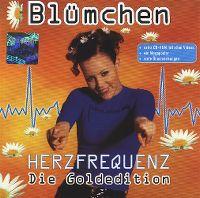 Cover Blümchen - Herzfrequenz