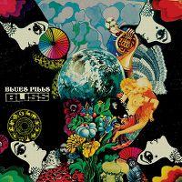 Cover Blues Pills - Bliss