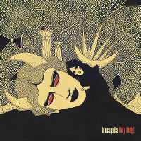 Cover Blues Pills - Holy Moly!