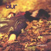 Cover Blur - Beetlebum
