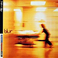 Cover Blur - Blur