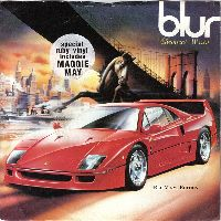 Cover Blur - Chemical World