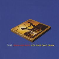 Cover Blur - Girls And Boys