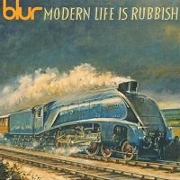 Cover Blur - Modern Life Is Rubbish