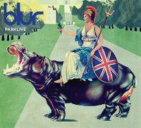 Cover Blur - Parklive