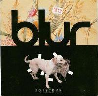 Cover Blur - Popscene