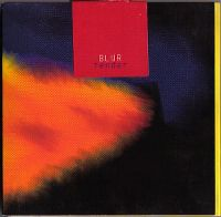 Cover Blur - Tender