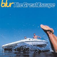 Cover Blur - The Great Escape