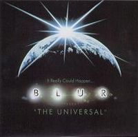 Cover Blur - The Universal