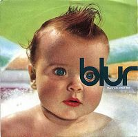 Cover Blur - There's No Other Way